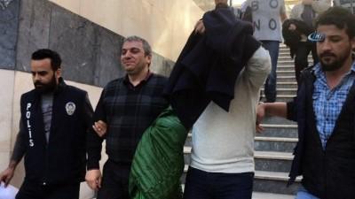 Raci Şaşmaz'ın şikayeti üzerine gözaltına alınan 11 şüpheli serbest bırakıldı