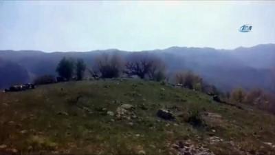 TSK: 'Cudi Dağı'nda bir EYP imha edildi'