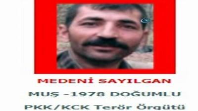Tunceli'de 7 terörist öldürüldü, biri kırmızı listede çıktı