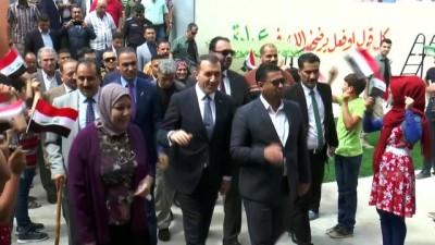 Türkiye, Irak'ın güneyine insani desteğini sürdürüyor - BABİL
