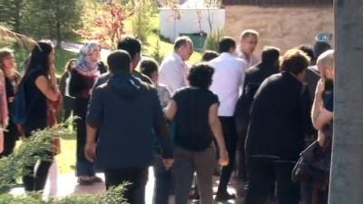 Eskişehir'deki silahlı saldırının perde arkasını anlattı! (Saldırgan Volkan Bayer hakkında)