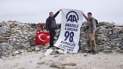 Anadolu Ajansı 98 yaşında - BALIKESİR