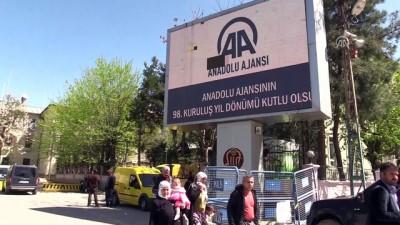 Anadolu Ajansı 98 yaşında - SİİRT