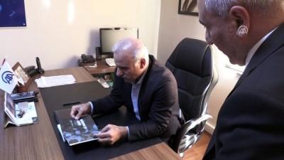 Anadolu Ajansı 98 yaşında - Van Valisi Zorluoğlu'dan AA'ya ziyaret - VAN