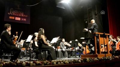 BBDSO'dan 'Kara Karayev 100. Yıl' konseri - BURSA