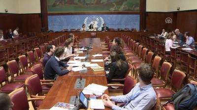 BM'den İsrail'e 'aşırı güç' tepkisi - CENEVRE