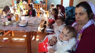 goz hastaliklari -  Çukurca'da sünnet şöleni düzenledi