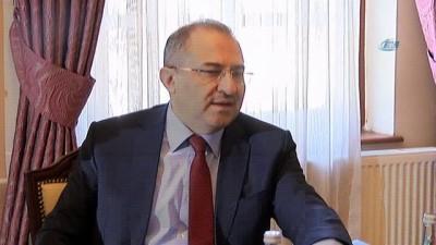 """hassasiyet -  Gümrük ve Ticaret Bakanı Bülent Tüfenkci: """"Operasyonların faydasını hissediyoruz"""""""