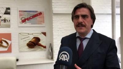 'Hollanda, Türklerin yurt dışı mal varlıklarını hukuk dışı araştırıyor' - ROTTERDAM