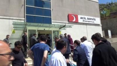 goz hastaliklari -  Sınır'da ilk göz ameliyatı yapıldı