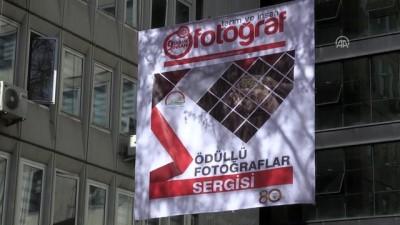 'Tarım ve İnsan' temalı fotoğraf sergisi - ANKARA