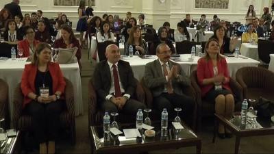 Ulusal Dahili ve Cerrahi Yoğun Bakım Hemşireliği kongresi düzenlendi