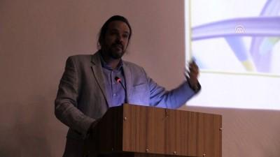 '2. Genetik ve Biyoteknoloji Bilim Şenliği' - EDİRNE