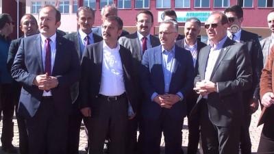 Ağbal: 'Milli ve yerli mutabakat, oynan oyunları bozacak' - BAYBURT