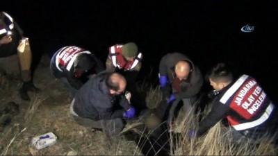 Baraj kenarında kadın cesedi bulundu