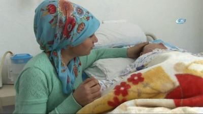sizce -  Bir annenin en acı bekleyişi...23 aylık yatağa bağlı oğlunun bakım ve tedavisi için destek bekliyor