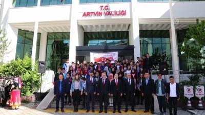 'Biz Anadoluyuz Projesi' - ARTVİN