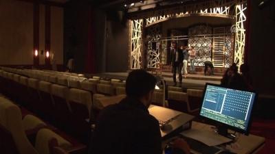 Devlet Tiyatroları'nda hedef yerli ve milli eserler - ERZURUM
