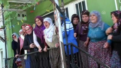 Dr. Öğr. Üyesi Mikail Yalçın'ın cenazesi memleketi Turhal'da toprağa verildi - TOKAT