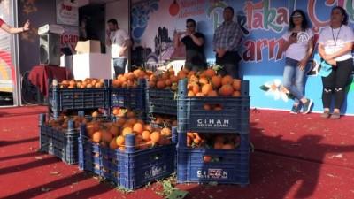 Portakal Çiçeği Karnavalı - ADANA