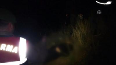 Baraj kenarında kadın cesedi bulundu - BURSA