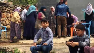 Çocukların tüfekle şakası ölüm getirdi