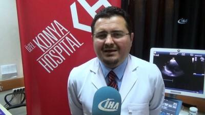 """Dr. Katlandur: """"80 yaş grubunda topluma göre 5 kata kadar kalp damar hastalığı riski artıyor"""""""