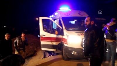 Kaybolan 2 yaşındaki Ege, boş arazide uyurken bulundu - ERZURUM