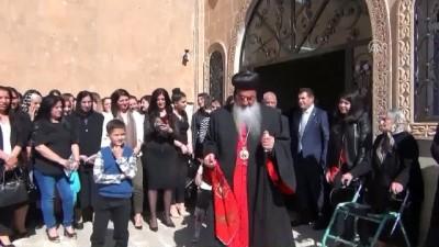 Midyat'ta Paskalya Bayramı - MARDİN