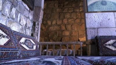 Mimar Sinan Müze Evi'nin gönüllü rehberi - KAYSERİ
