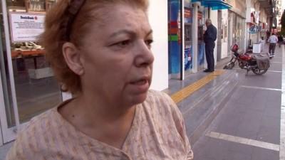 Sahte polis emekli öğretmeni 'FETÖ' tehdidiyle dolandırmak istedi