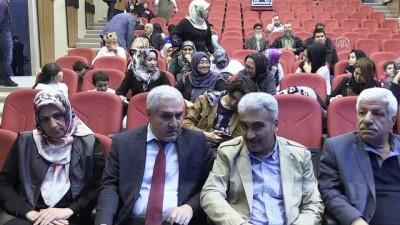'Sessiz Gözyaşları' Malatya'da seyirciyle buluştu