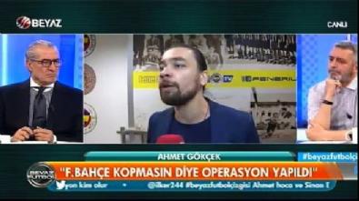 Ahmet Gökçek: Operasyon yapıldı