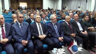 AK Parti Burdur Milletvekili Petek: 'FETÖ mensupları hala çalışmalarını sürdürüyor' - BURSA