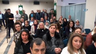 CHP'li İnce'den İstanbul Belediye Başkanlığı yorumu
