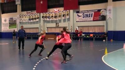 'EHF Kupası'nda finale yükselmek istiyoruz' - KASTAMONU
