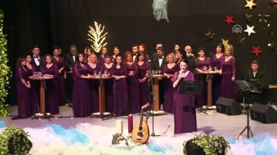 Ev hanımları kurdukları müzik korosuyla ihtiyaç sahiplerine el uzatıyor - ORDU