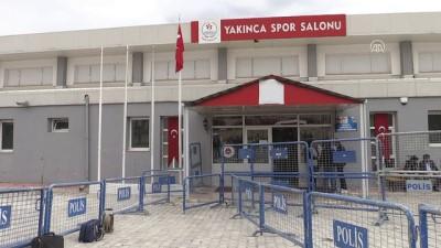 Malatya'daki darbe girişimi davası