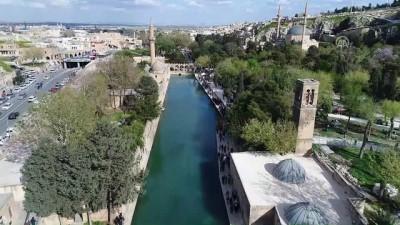 hassasiyet - Şanlıurfa'ya 'Peygamberler Tarihi Müzesi'