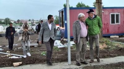 'Türkiye kadar mülteciye ev sahipliği yapan başka bir ülke yok' - OSMANİYE