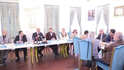 Ulaşımda 'yerli ve milli' teklif hazırlığı - ERZURUM