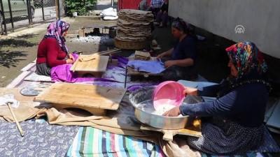 Çukurovalı kadınların ramazan mesaisi başladı - OSMANİYE