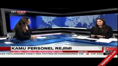 Sarıeroğlu'ndan personel rejimi açıklaması!