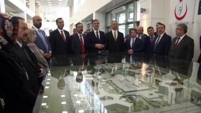 'Türkiye yerli tıbbi cihaz üretimiyle sağlıktaki gücünü katlayacak' - KAYSERİ