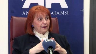 Vatanı Bosna'yı şarkılarıyla savundu - SARAYBOSNA