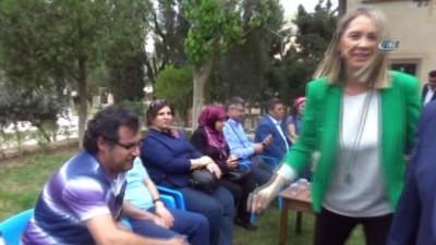 Yargıtay üyeleri Mardin'i gezdi