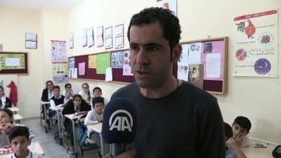 'Zilsiz okul' öğrencilere sorumluluk bilinci aşılıyor - HATAY