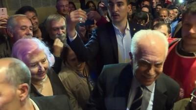24 Haziran seçimlerine doğru - İSTANBUL