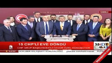 Ayşenur Arslan'dan CHP'lilere abla tavsiyesi