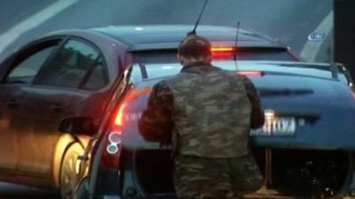 Balyoz davası savcısı Savaş Kırbaş'ın yargılanmasına devam edildi